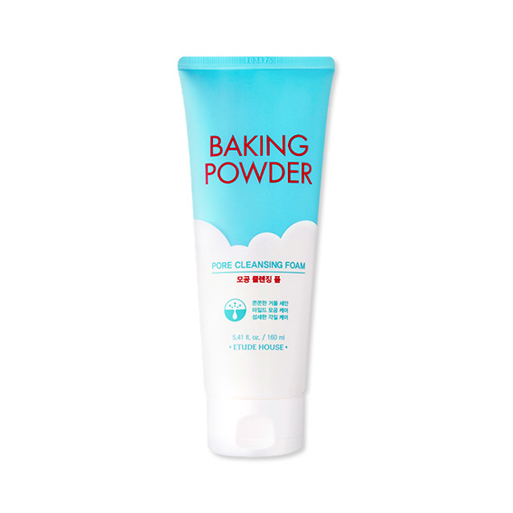 Etude House Пенка для умывания Baking Powder Pore