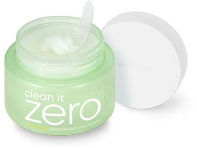 Banila Co Очищающий бальзам с комплексом кислот Clean It Zero Cleansing Balm Pore Clarifying
