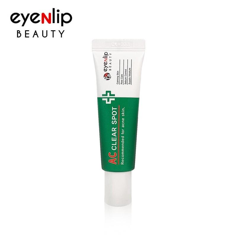 Eyenlip Точечное средство против воспалений AC Clear Spot