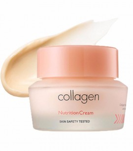 It`s skin Крем с коллагеном Collagen Nutrition Cream