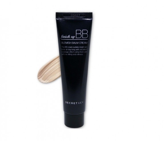 Заказать онлайн Secret Key Матирующий ВВ крем Finish Up BB Cream в KoreaSecret