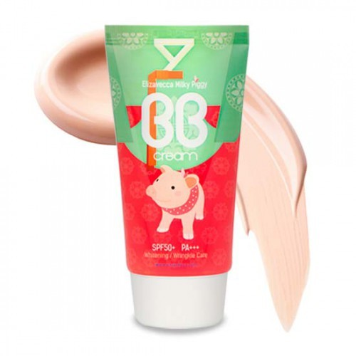 Заказать онлайн Elizavecca ВВ крем Milky Piggy BB Cream SPF 50+PA+++ в KoreaSecret